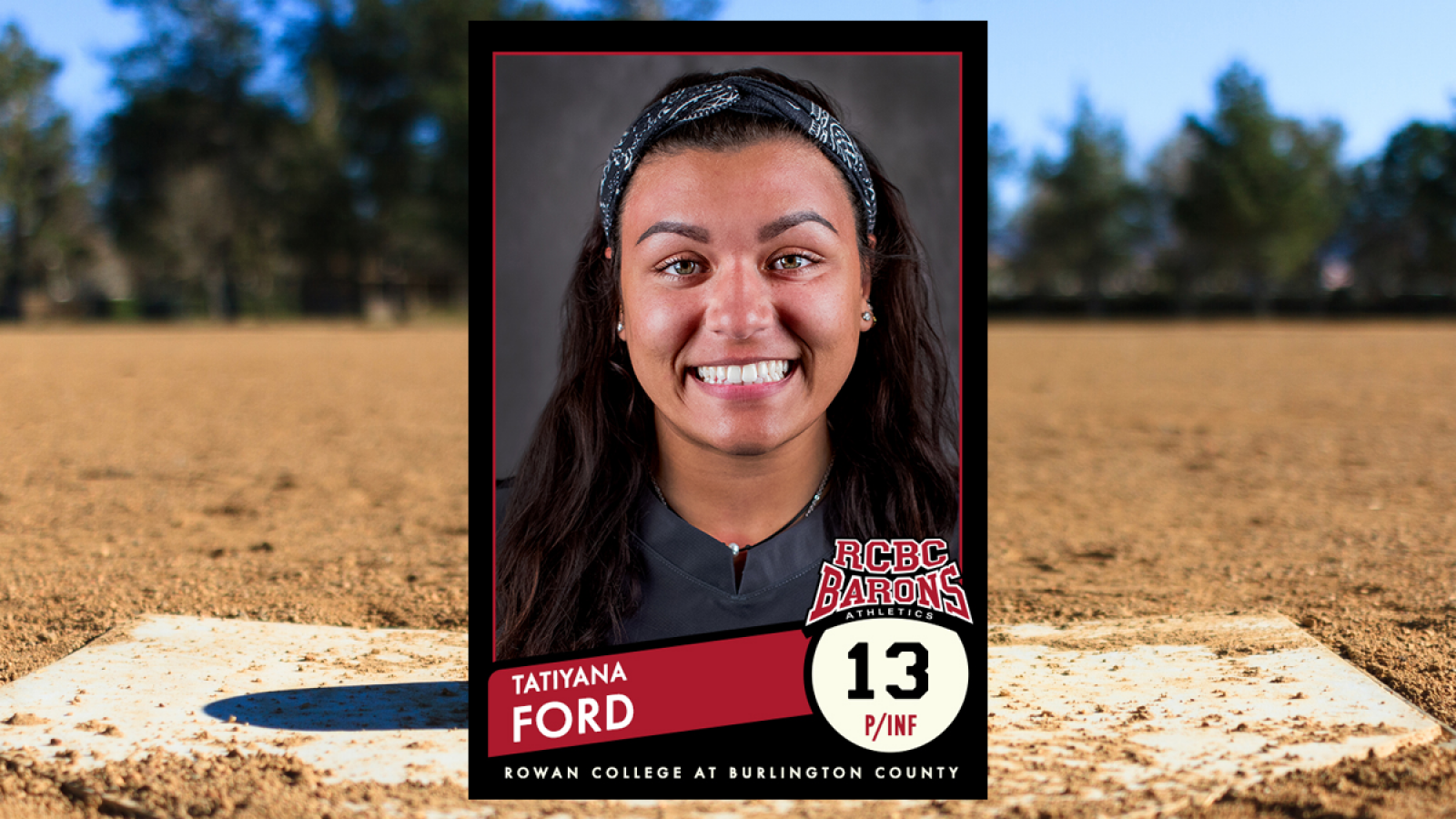 GSAC Region XIX Division II Pitcher of the Week