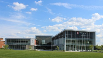photo of student success center