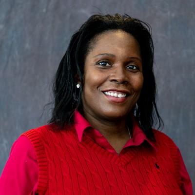 Tina Burrell