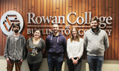 RCBC Research Team Group Photo